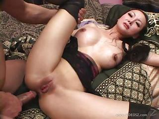 Blistering Ange Venus Loves Getting Her Pussy Hammered