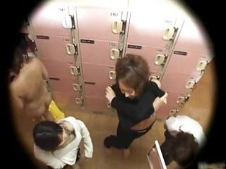 Asian HiddenCam Japanese  Voyeur