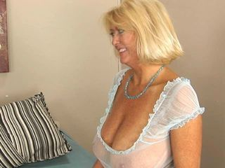 Best of Breast - Tahnee...