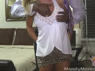 Squirting Wife Gets BBC Cream...