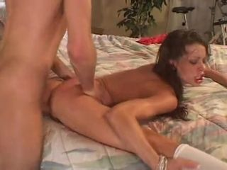 Vanessa fuck her girlfriend's...