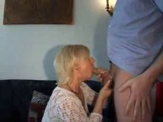 German Mom II