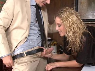 nice office girl...
