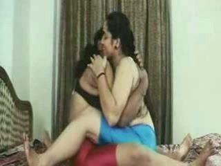 Indian chicks doing lesbians sex in their hostel room