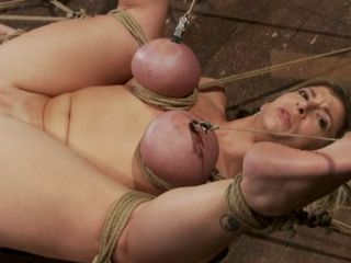 Sara-Punishment For Busty Goddess