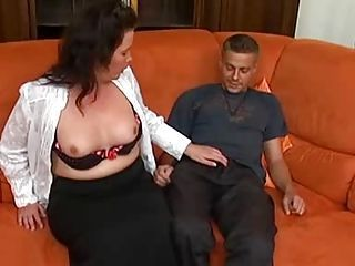 German nylon housewife 3 way