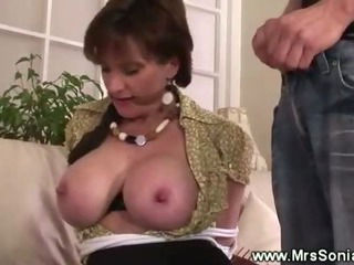 Dirty wife gets taken then is bound and gives bj
