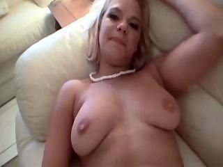 Nice looking blonde gets in some nice fucking on vacation
