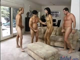 Ursula gets double fucked