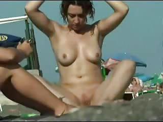Beach nudist - 0052