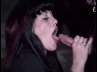 Anal to mouth