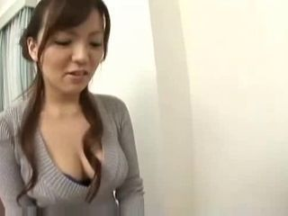 Really Nice Japanese Massage - Uncensored