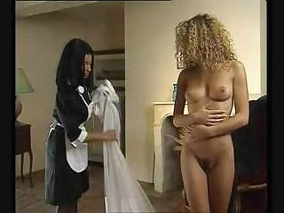 Sexy Governess