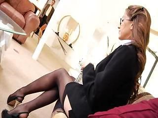Jenna Haze Its A Secretary Thing 2