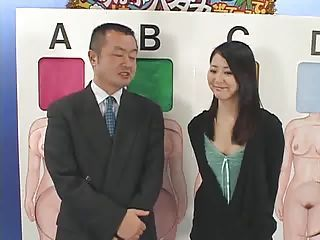 Japanese Game Show (Part 2 of 2)(Censored)