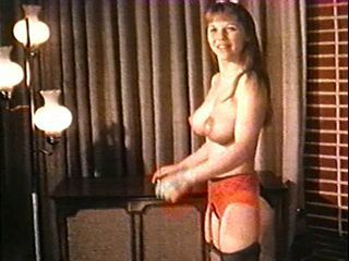 Classic Striptease and Glamour Clips