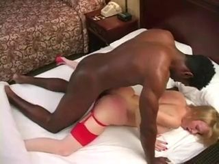 Hot Tits Blond Wife Fucked By Black Dick