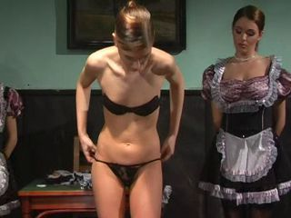 The punished maid (entire movie part 1)