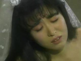 Asiatiske Japansk  Teenager antik