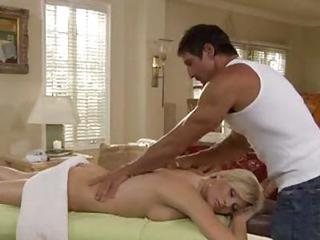Ass Big Tits Blonde Massage  Pornstar