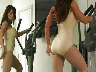 Ass Big Tits  Pantyhose Pornstar Sport