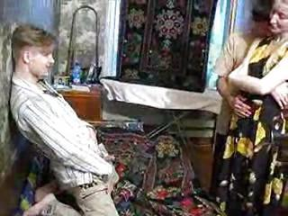 Mom Mature Threesome Amateur