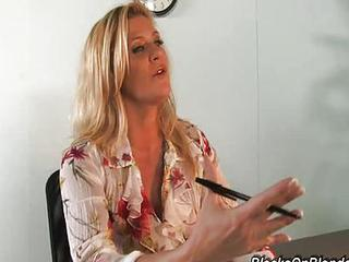 Ginger Lynn - Doctor Gangbanged...
