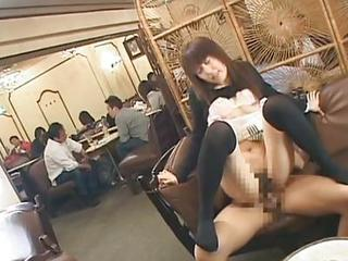 Asian Cute Hairy Japanese Public Pussy Riding Student Teen