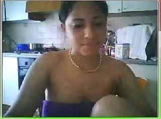 Brazilian Masturbating Teen Webcam