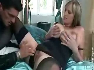 Big Titted Naughty mature mom