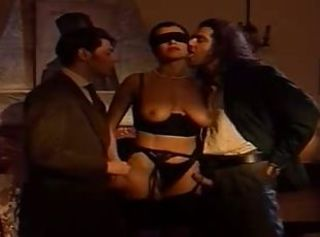 Blindfolded italian wife watched by husband _: brunettes gangbang italian