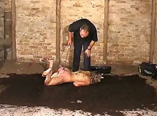 Extreme nosehooked messy humiliation of Emma Louise