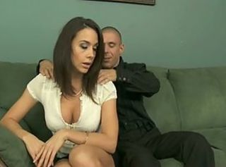 Chanel Preston Likes it in the Butt _: anal brunettes pornstars