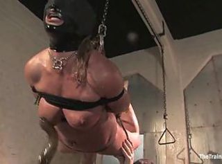 Slave Training of Dia Zerva
