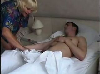 Amateur Joufflue Mature Maman