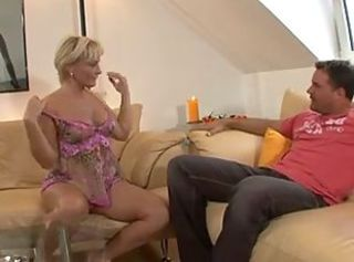 HORNY GERMAN HOUSEWIVES - COMPLETE FILM -B$R