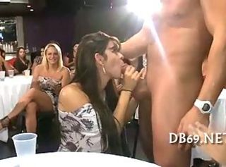 Blowjob  Handjob  Party