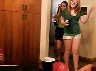 Amateur Cute Drunk Orgy Party Student Teen