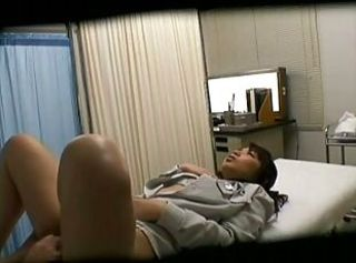 Asian Doctor HiddenCam Japanese Teen Uniform Voyeur