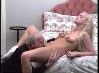 Blonde Casting Cute Old and Young Small Tits Teen