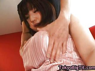 Asian Babe Big Tits Japanese Natural