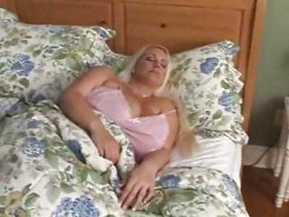 Trisha Banks Bbw Wakeup Sex