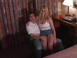 Blonde Cuckold  Wife