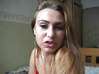 European Teen Webcam