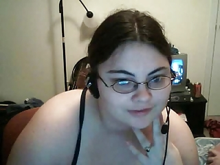 Glasses  Webcam