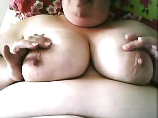 Mature Natural Nipples Webcam