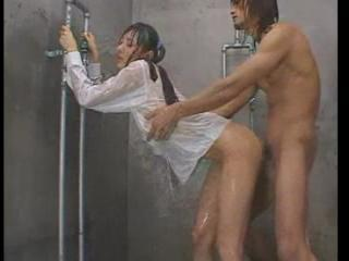 Asian Doggystyle Japanese Showers Skinny Teen