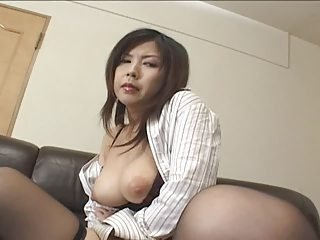 Asian Japanese  Natural Stockings