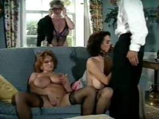 Groupsex  Pornstar Vintage