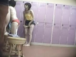 Asian HiddenCam Japanese Teen Voyeur